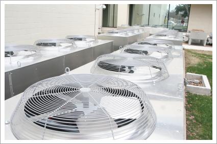 Commercial HVAC services||||