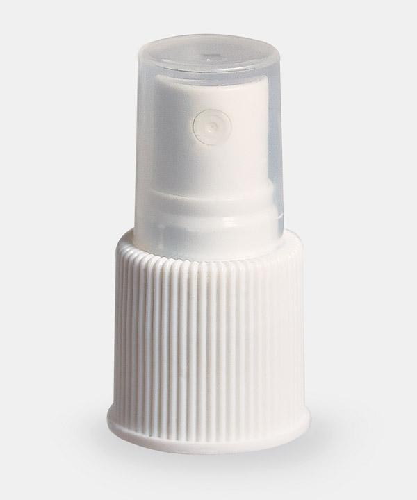 Atomizador 20-415 Blanco