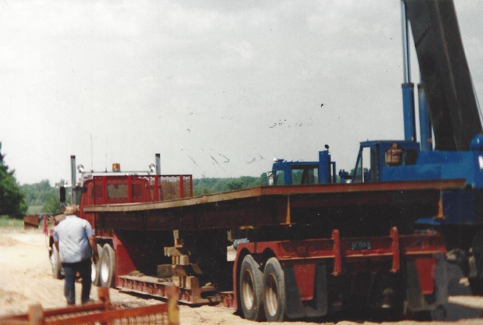 Truck Full of Junk