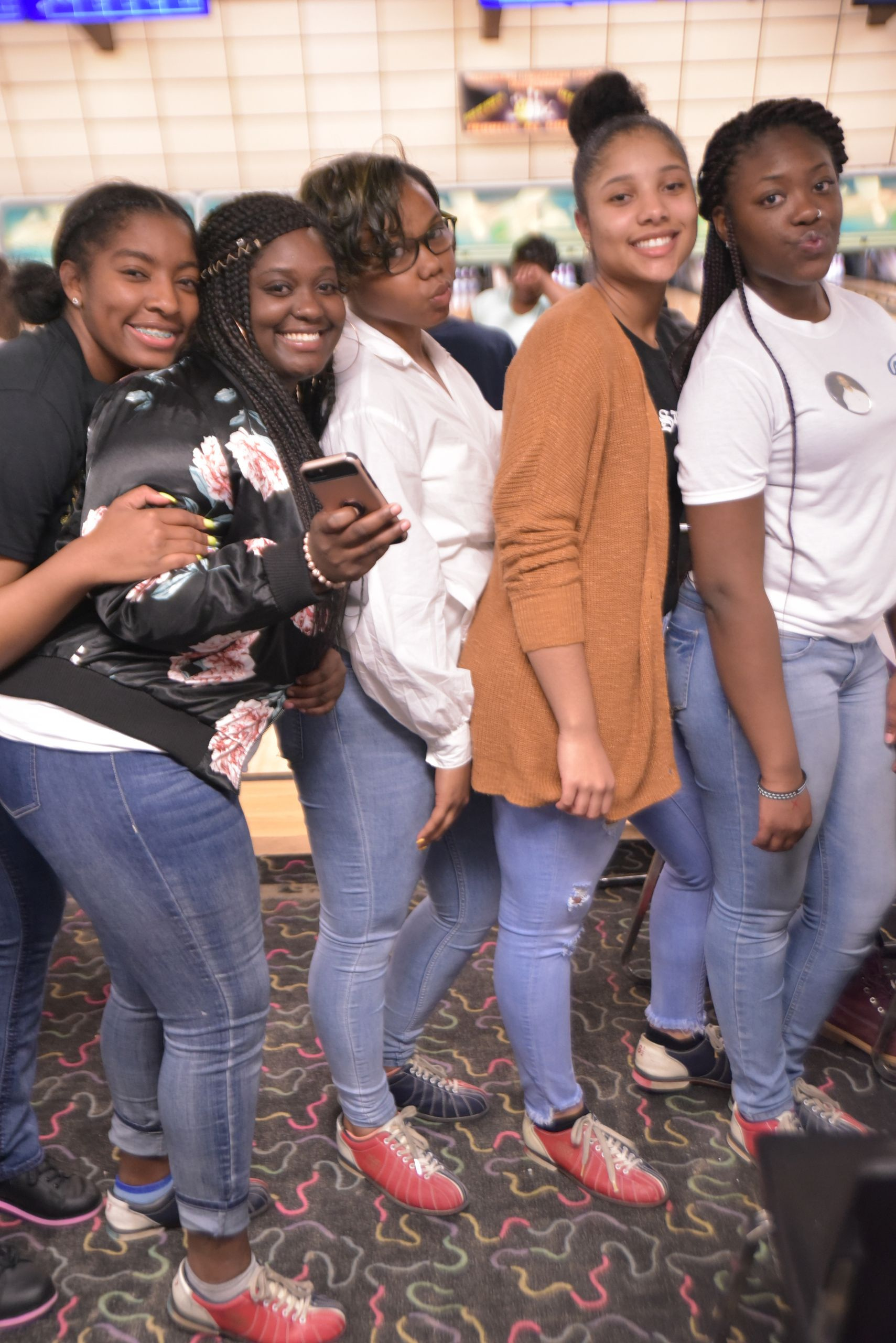 Female Group