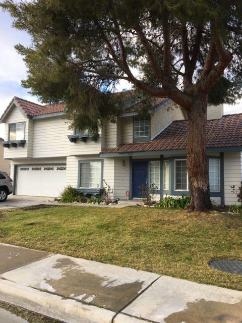Palmdale CA Property
