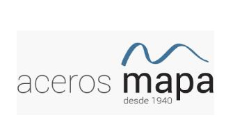 Aceros Mapa