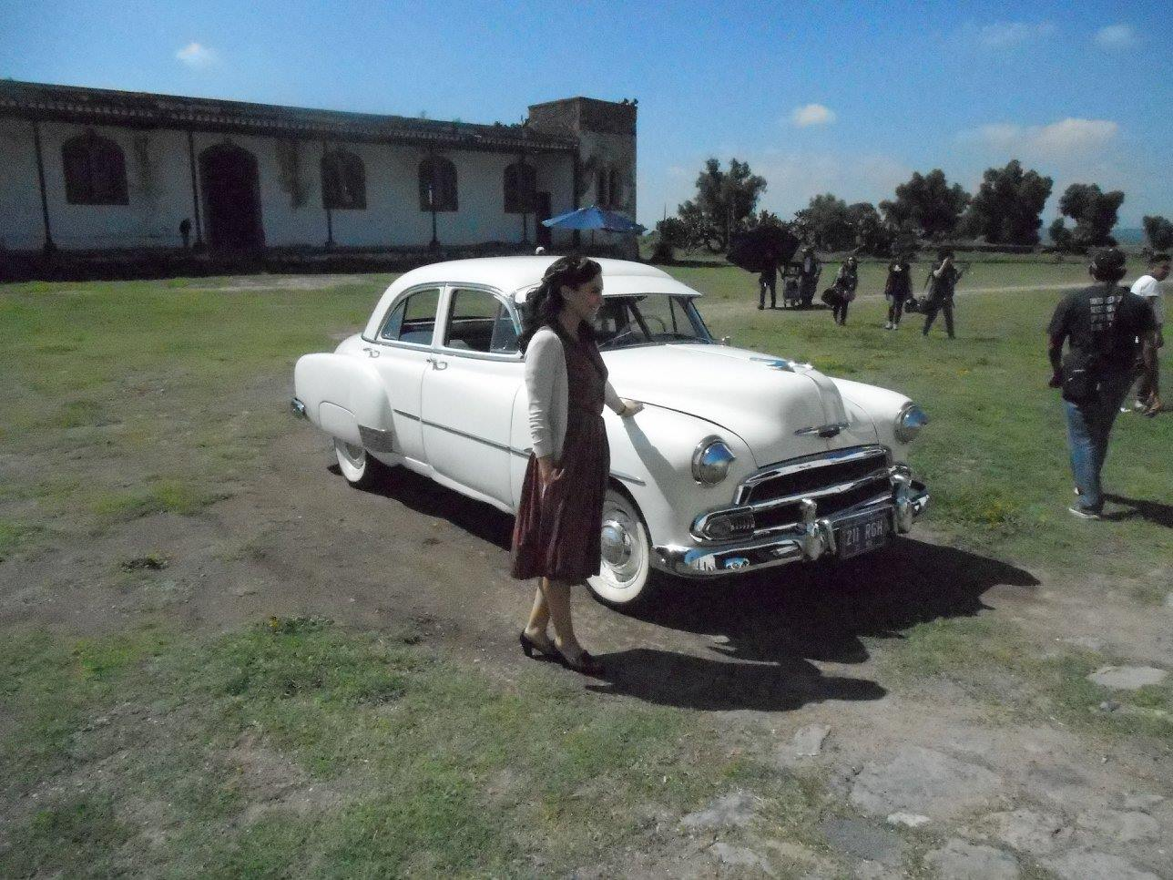 Chevrolet Deluxe1951