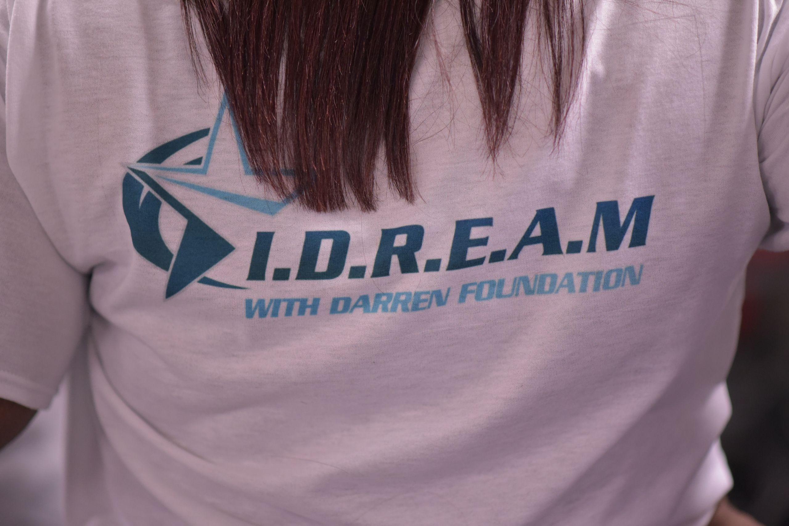 I.D.R.E.A.M Shirt