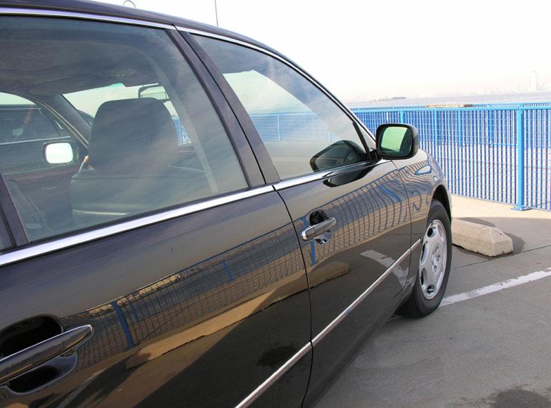 Quality auto body car repair