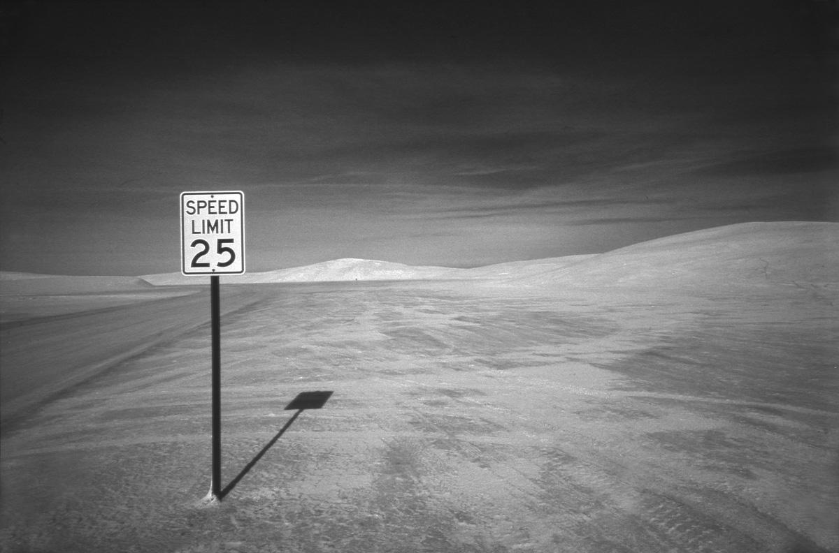 Slow Dune