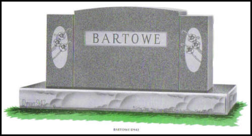 Bartowe D942
