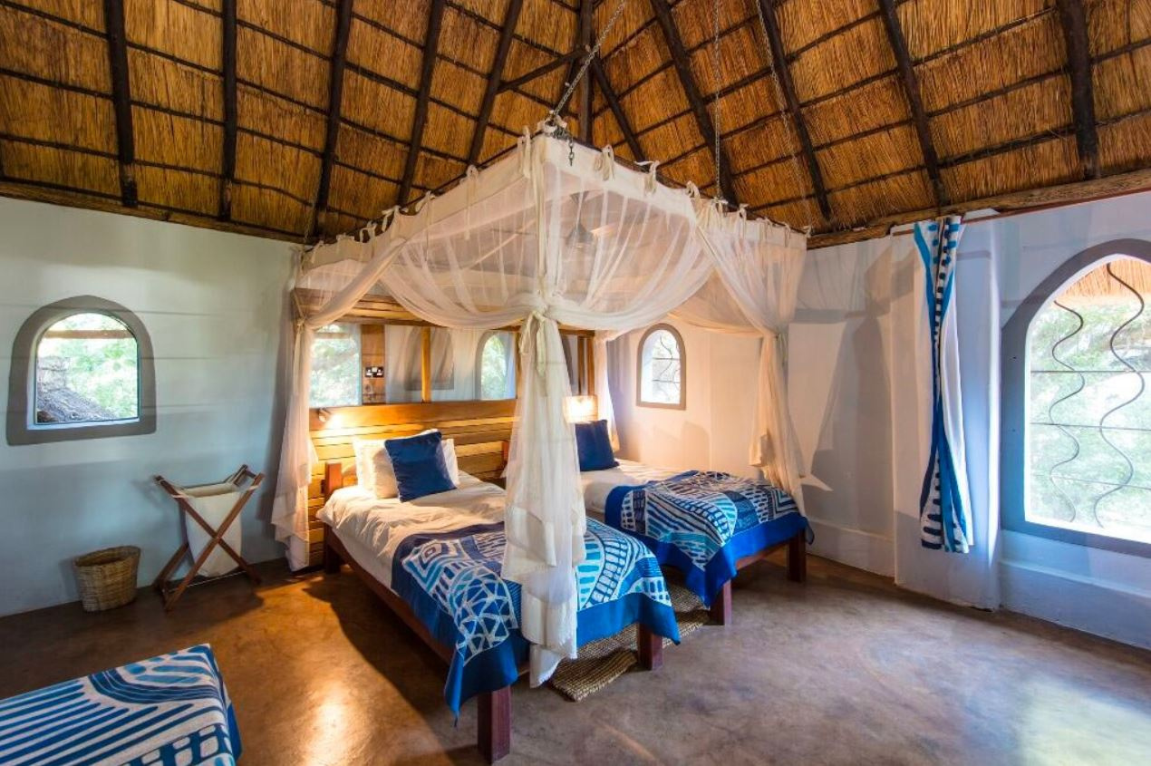 Lodge Safari 1