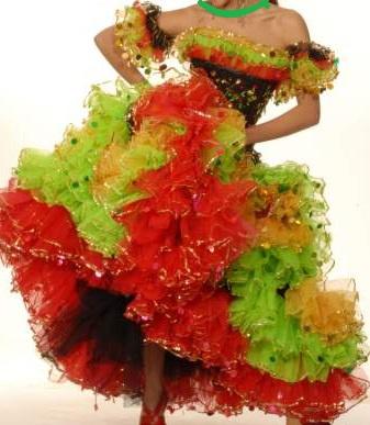 Reina de Carnaval 2