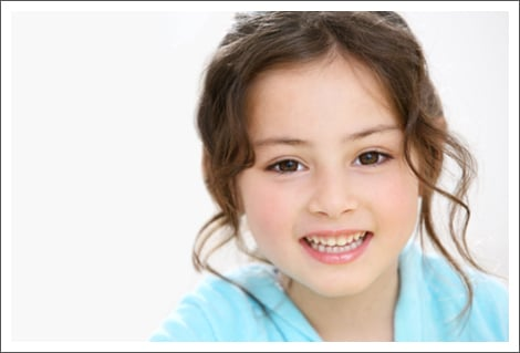 Toddler and dental care||||