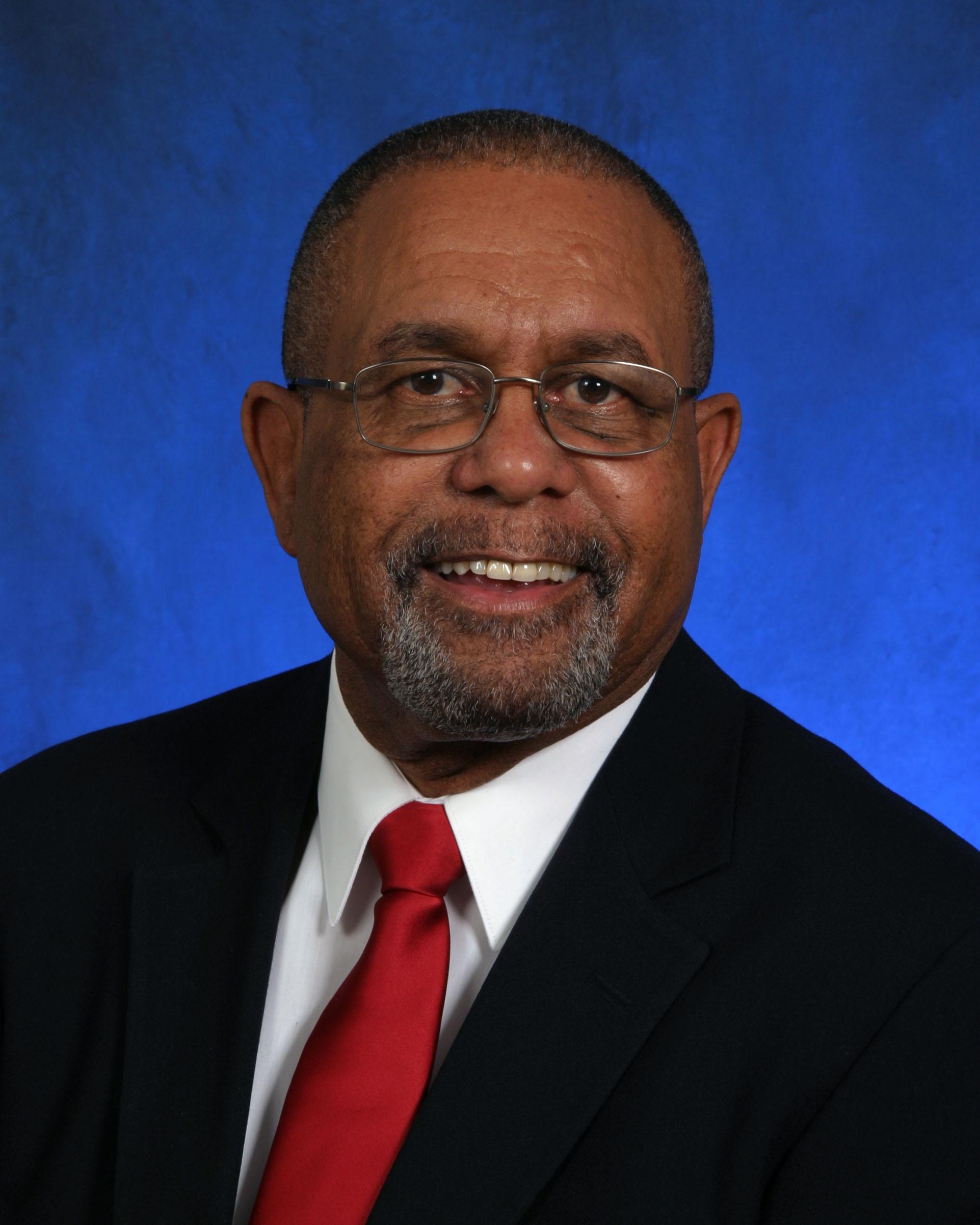 Clyde Danny Benson