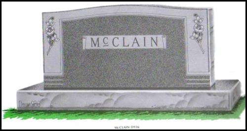 McClain D936