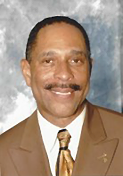 Ministry Leader: Bro. Arlance Sims