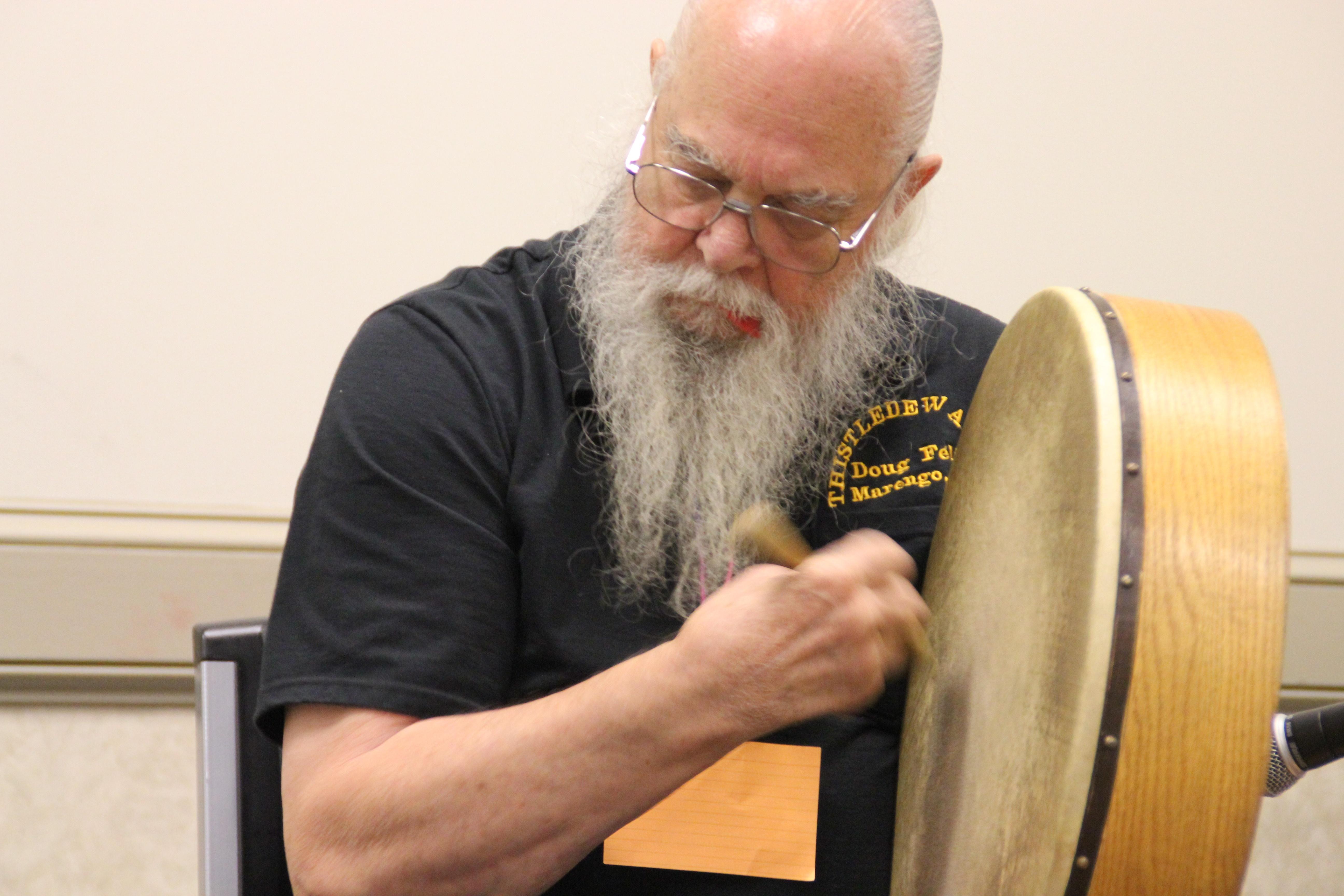 Doug Felt 2010