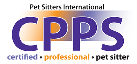 Certified professional pet sitter||||