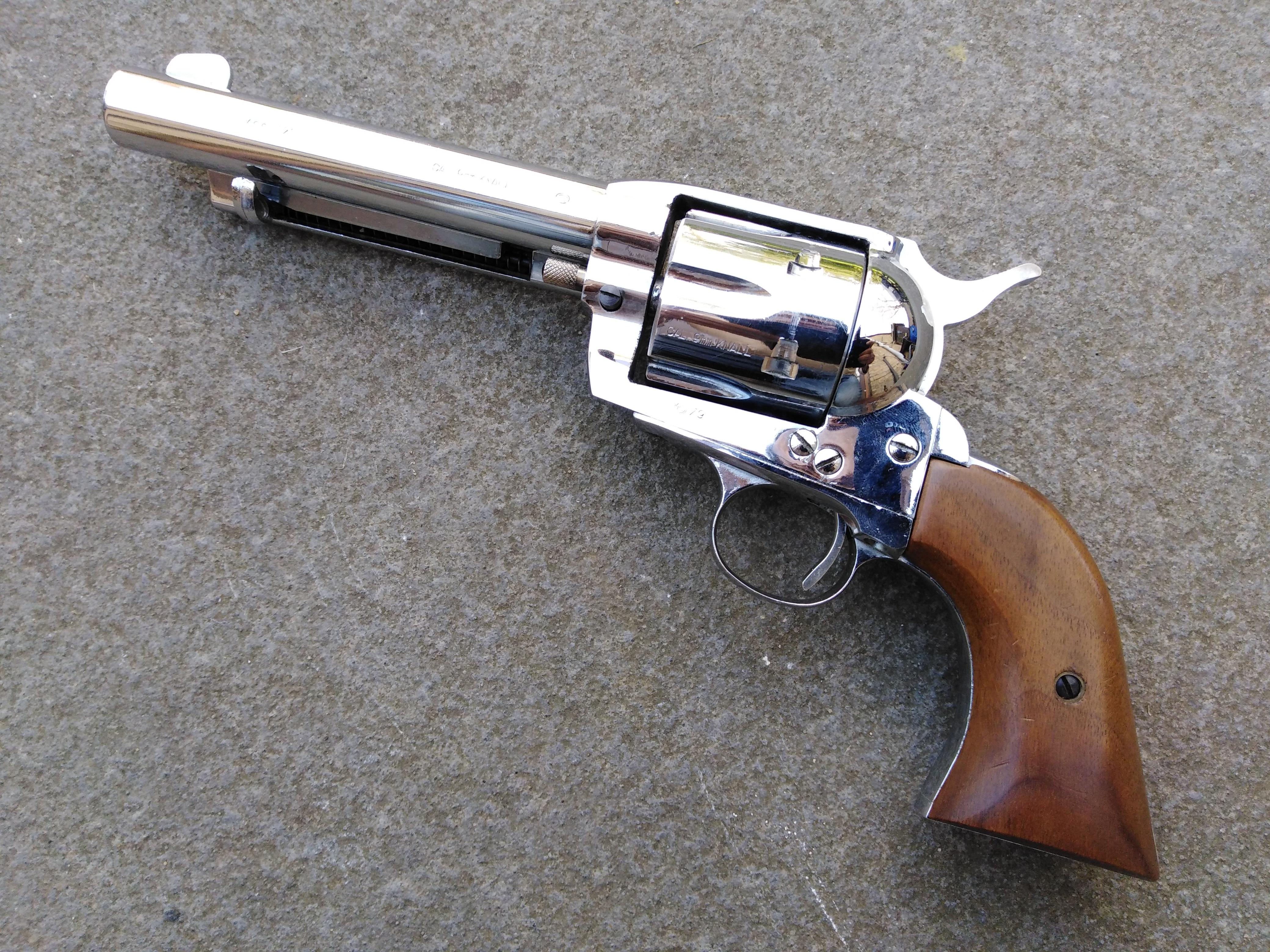 Schmidt Full Size Colt  SAA