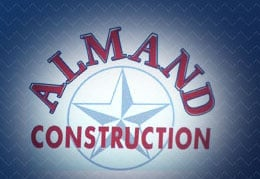 Almand Construction in Midland, TX is a general contractor.