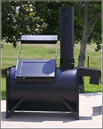 TC-275 Incinerator