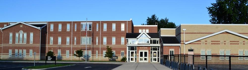 Raymer Elementary Toledo, OH