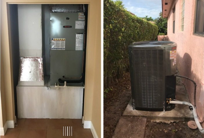AC Installation System 2