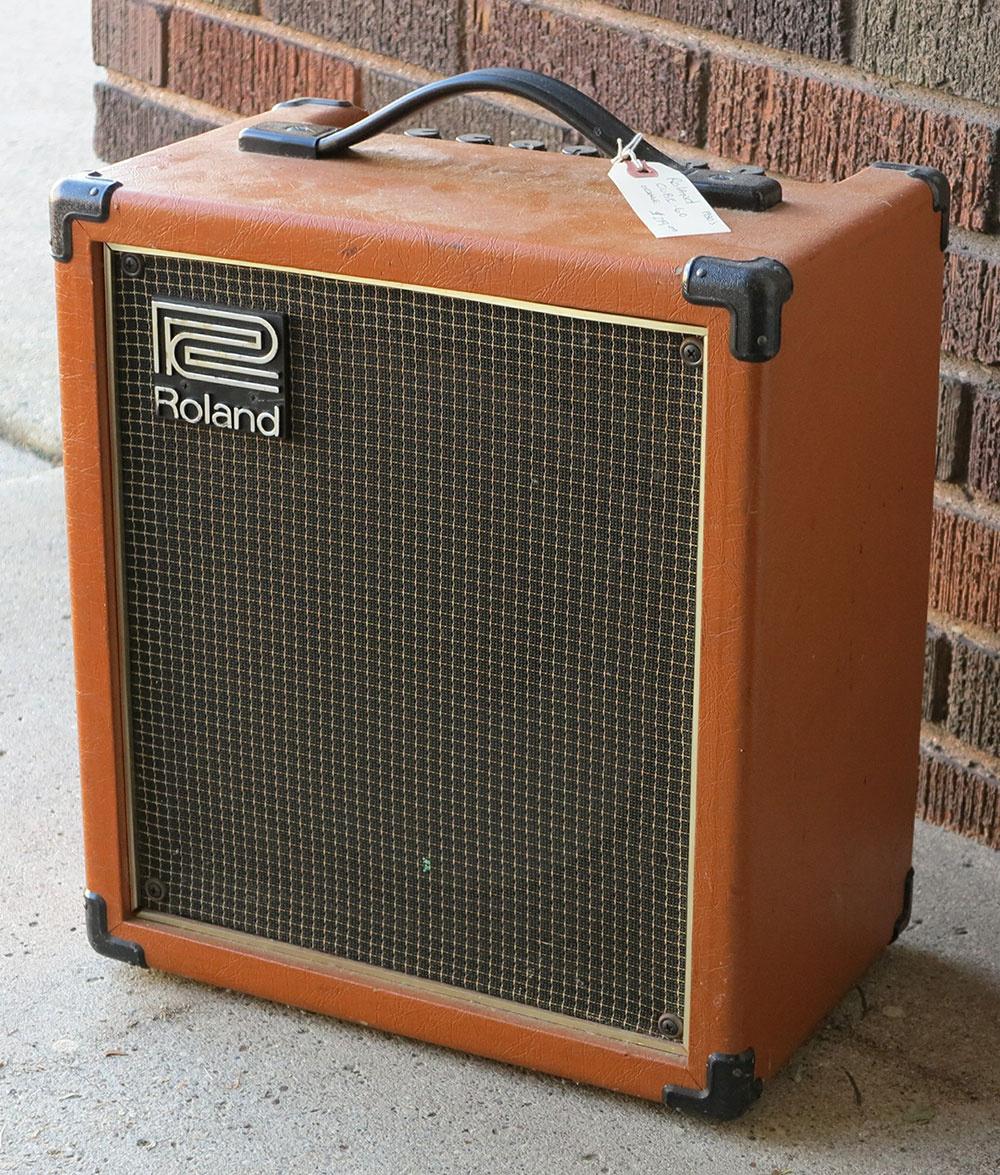 Roland Cube-60 Amplifier