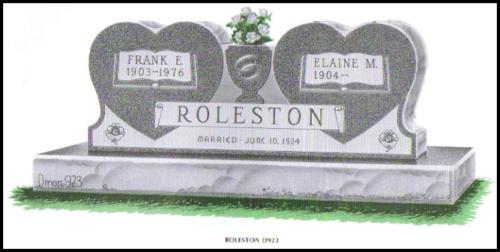 Roleston D923
