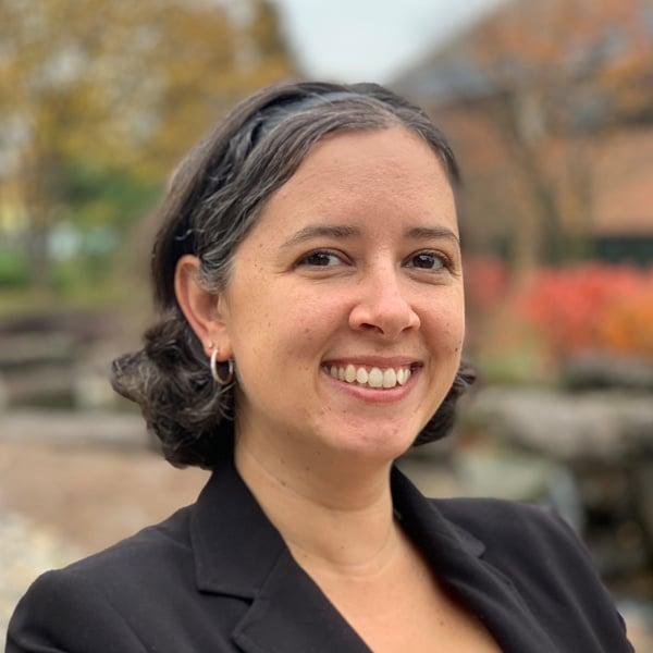 Cheryl Zaron