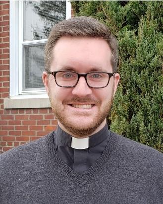 Rev John Crozier