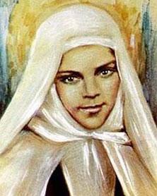 Saint Miriam Bawardy