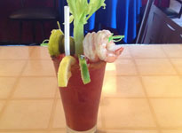 Best Bloody Mary in Maryland...