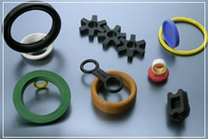 Rubber Shapes