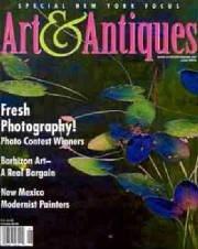 Arts & Antiques Mag