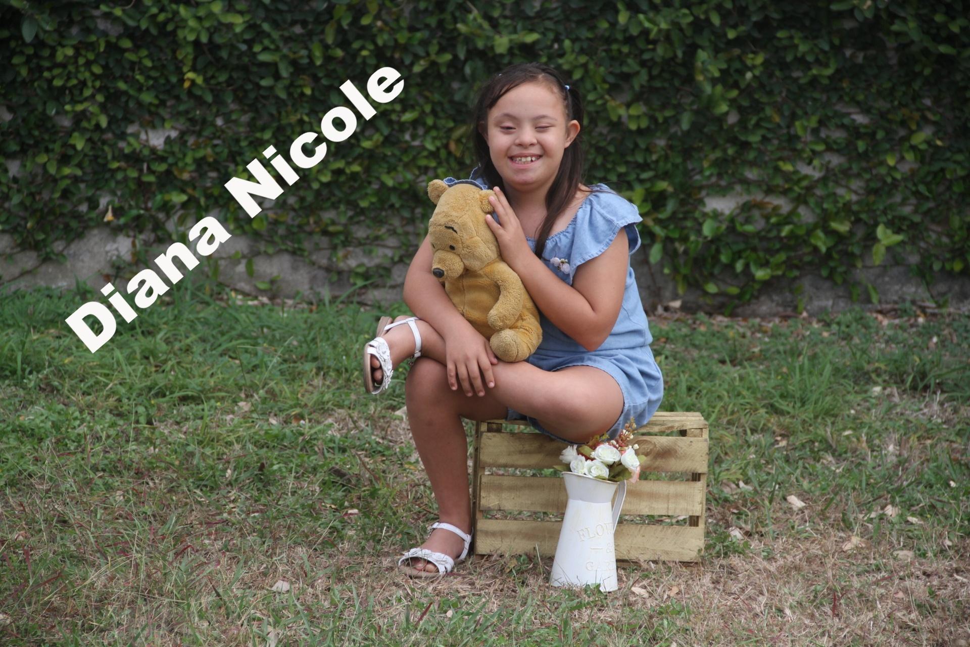 Diana Nicole