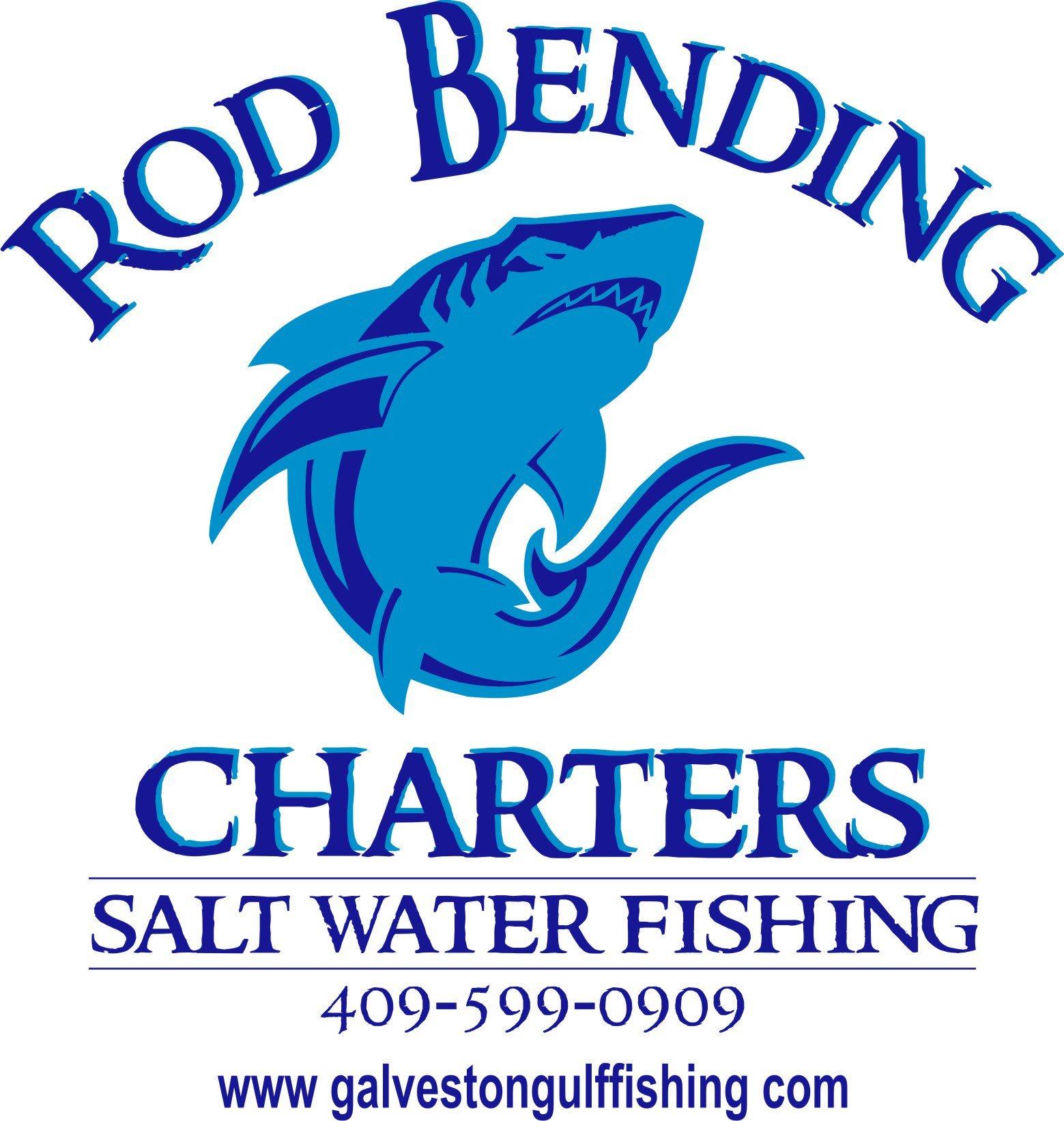 Rod Bending Charters