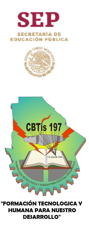 CBTIS 197