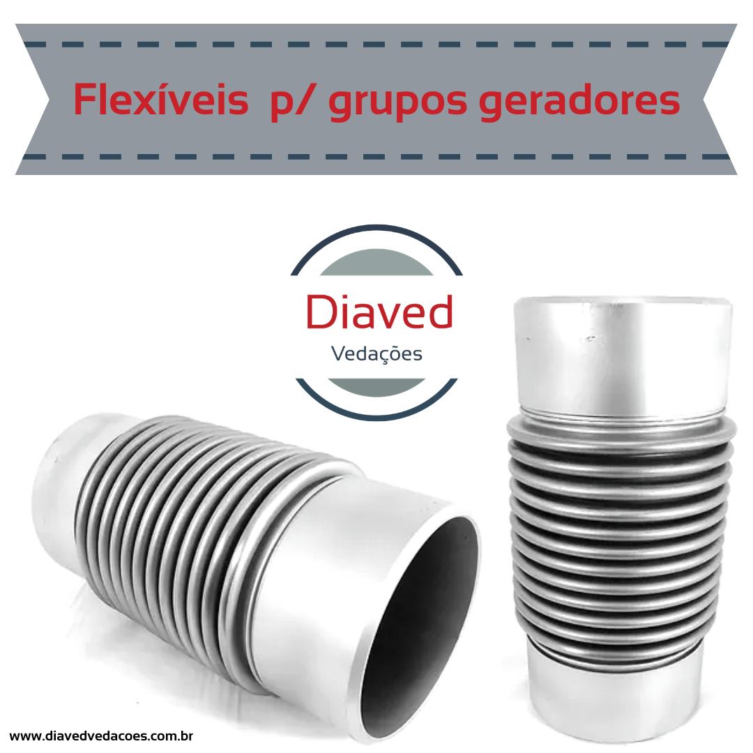 Flexível Grupo Gerador