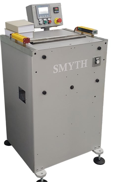Smyth Book Press