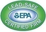 Lead Safe – EPA | Logo