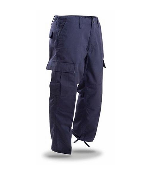 Pantalon Tipo Comando Azul Marino