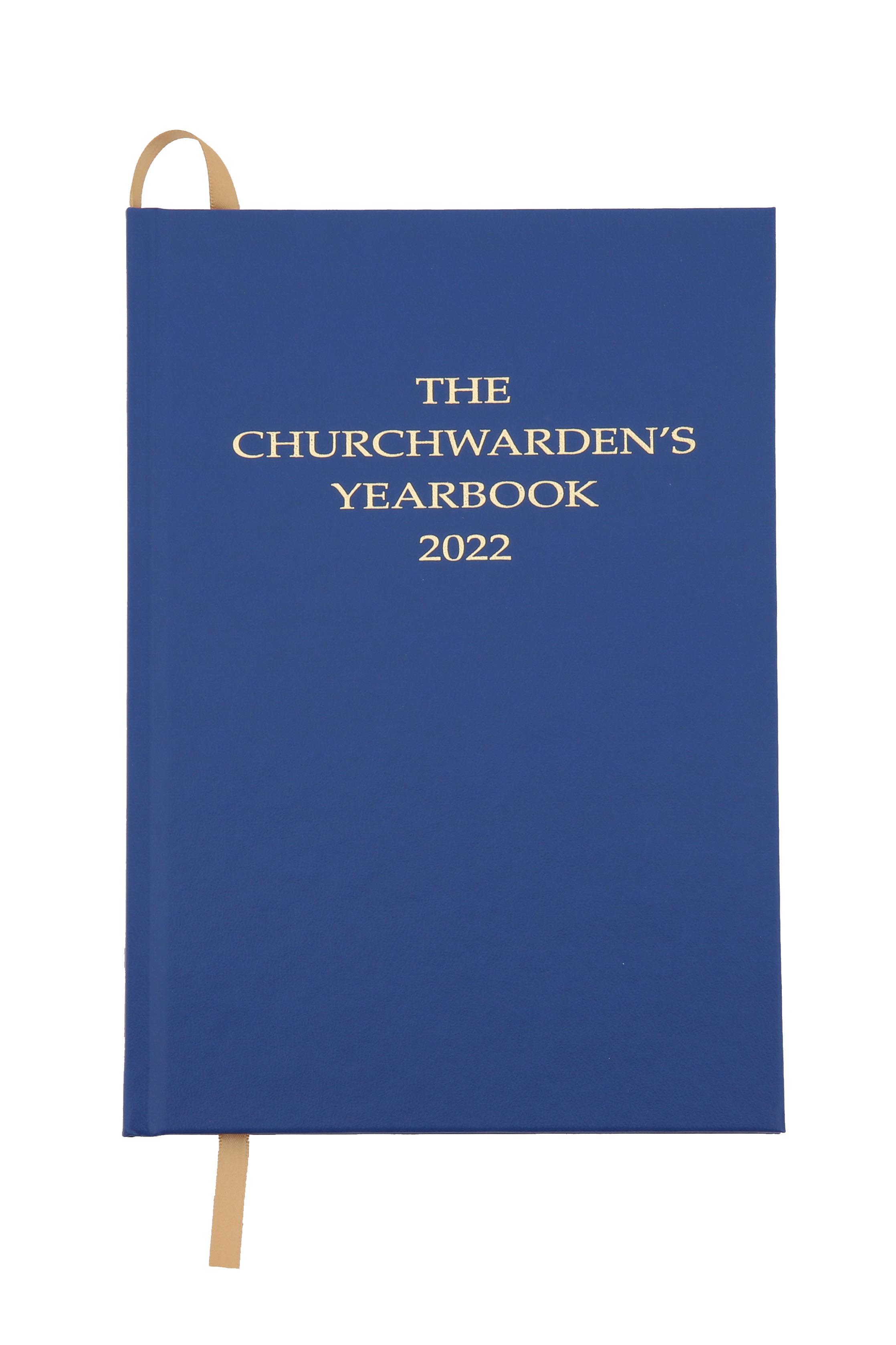 churchwarden's yearbook 2022