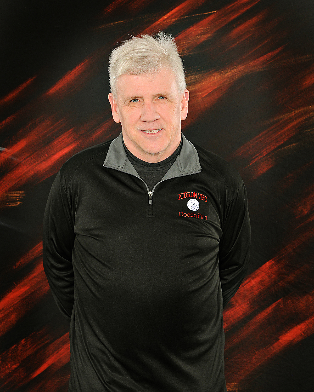 John Finn - Club Board 13s Coach