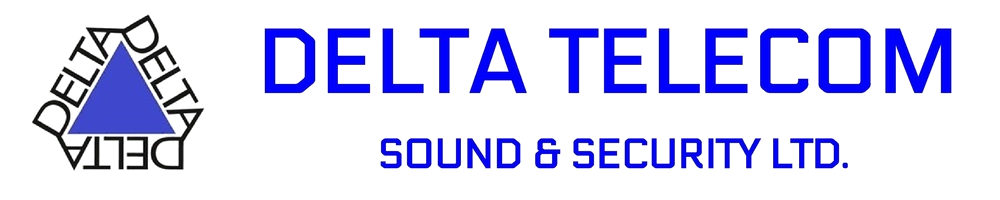 Delta Telecom - Sound & Security Ltd.