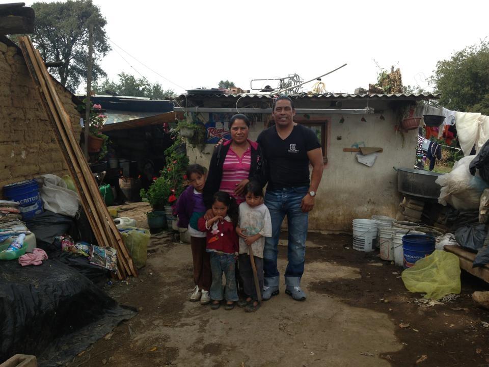 Ayuda a Pueblos Indigenes