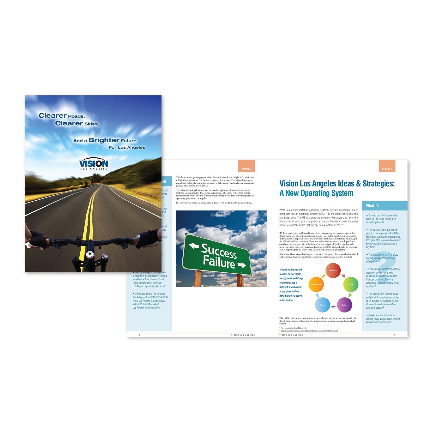 Vision LA Brochure