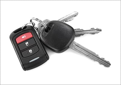Automotive key less remotes||||