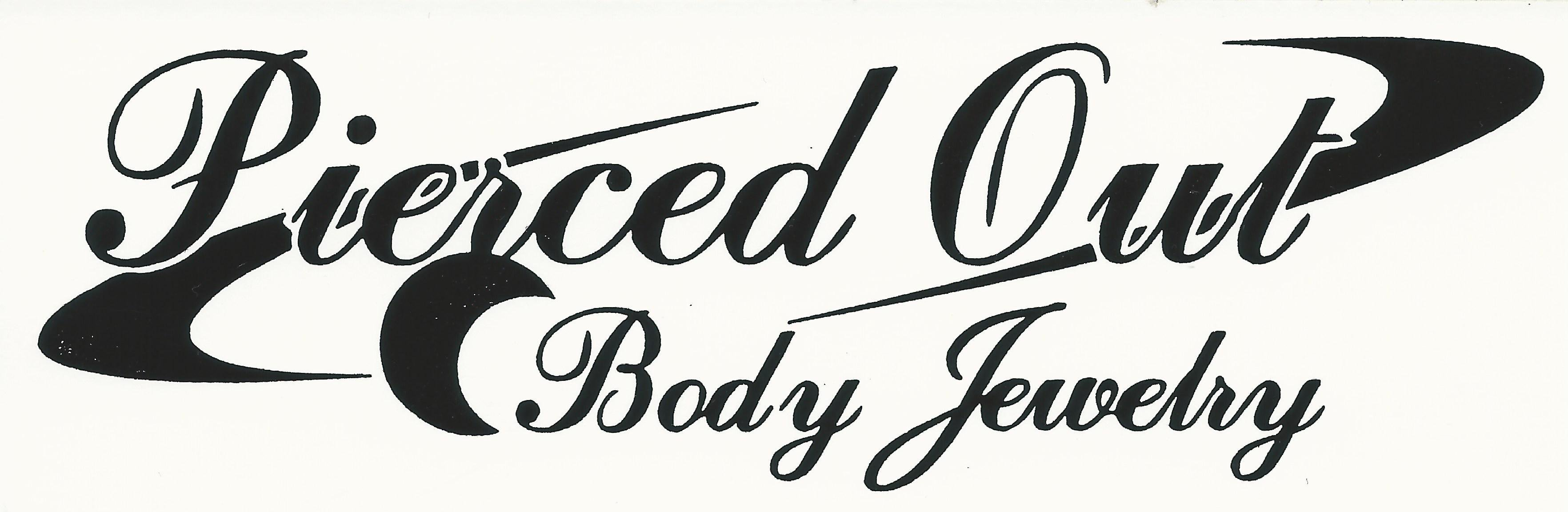 Pierced Out Body Piercing