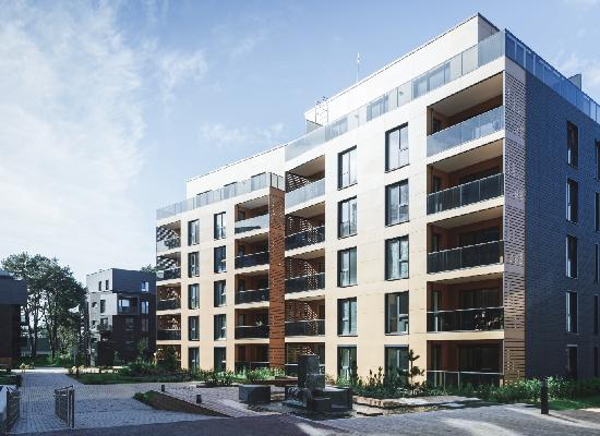 Multi-Dwelling Residences