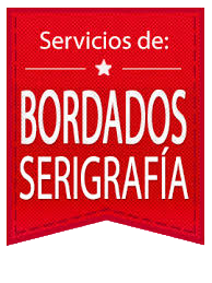 Servicio de Bordado y Serigrafía