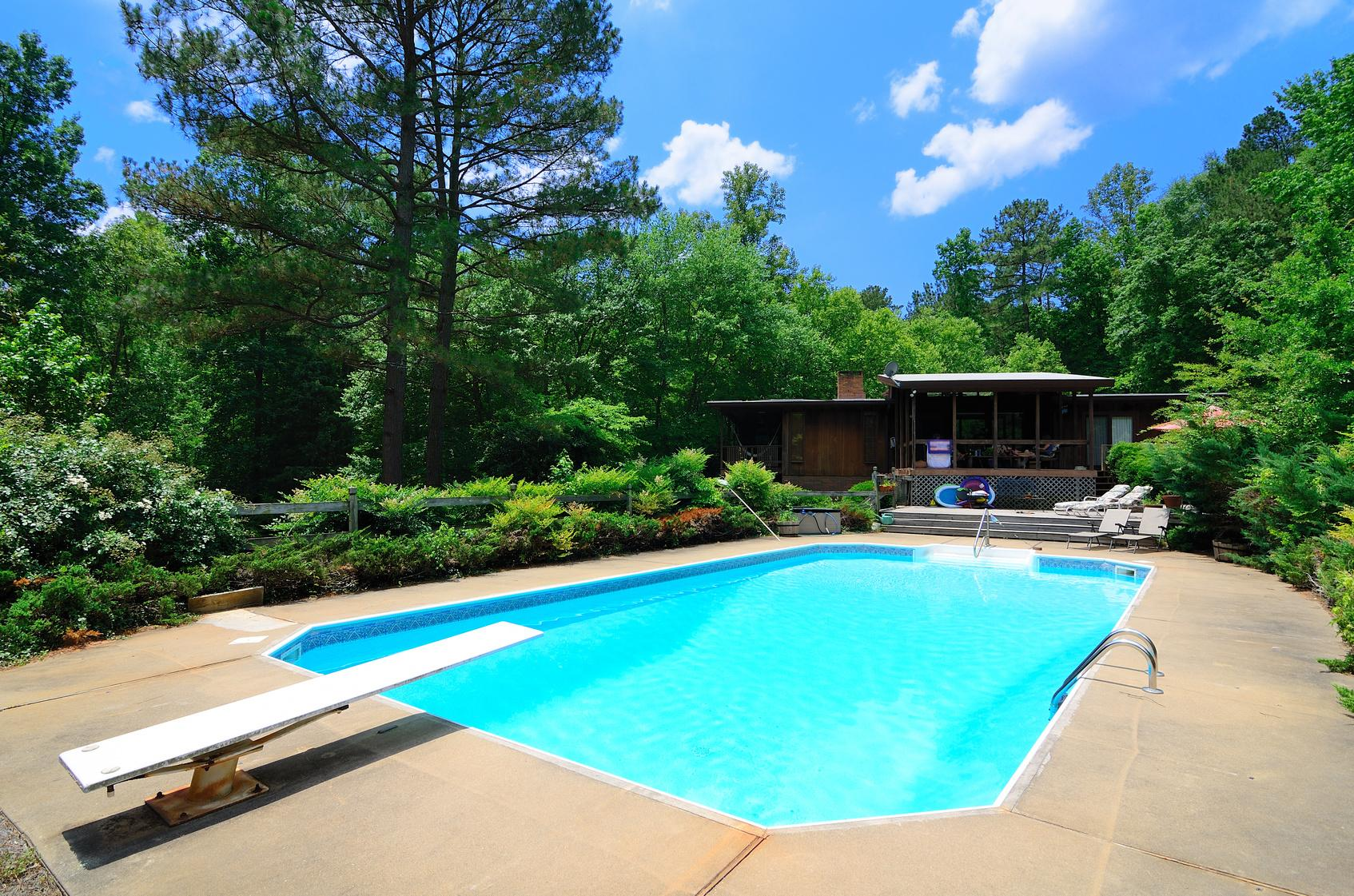 Cool Down in the Pool This Summer: Pool Care Tips
