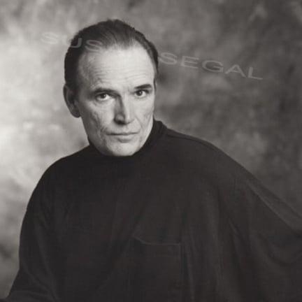 Portrait of a Man - Los Angeles
